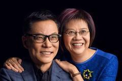 俞渝开撕李国庆:曾收其同性恋人威胁信