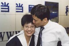 俞渝开撕李国庆:我跟你看雍正王朝 那是20年前