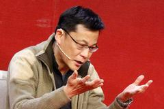 俞渝:李国庆疑为其同性恋人马铭泽在三里屯买公寓
