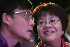 李国庆俞渝 好奇葩的一对夫妻