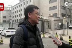 离婚案开庭俞渝未现身 李国庆:她睡得晚 建议改下午