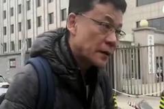 李国庆:俞渝老拿梅毒威胁我