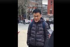李国庆夫妇离婚案开庭 李国庆:诉求离婚、平分股权