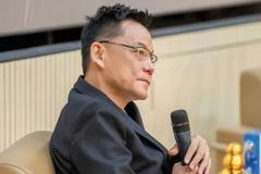 李国庆离婚案后首度表态:以后再结婚要找傻白甜