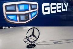 吉利奔驰成立合资公司 中国造smart电动车两年后上市