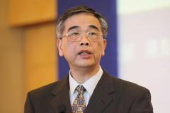 李東榮:應加快粵港澳大灣區金融業跟當地實體經濟的融合