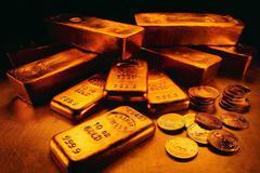 2萬億美元經濟刺激恐來襲!黃金短線跳水后反彈逾10美元