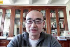 東北財經大學校長呂煒:地方政府是具體推動經濟發展的重要主體