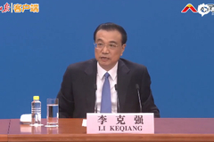 李克強:中國人民會用自己勤勞的雙手邁向共同富裕