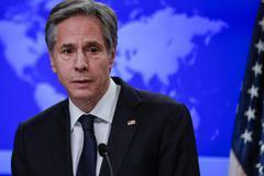 外媒稱中美將舉行2+2高層會晤,中國外交部回應