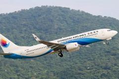 東海航空:互毆事件涉事機長、乘務員終身停飛