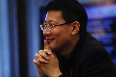 沈南鵬:紅杉中國的信心、耐心和恒心