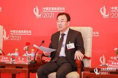 中國銀行劉金:金融和實體背離 國際金融市場調整風險仍在加大