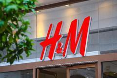 以不合格產品冒充合格產品銷售 H&M關聯公司被罰9.6萬余元