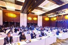 第三屆中歐國際工商學院社會責任高峰論壇于4月10日在深圳舉行