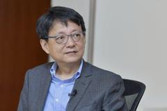 2025年中國能實現芯片70%-80%自研嗎?楊崇和:非常具有挑戰性