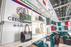 海南省常務副省長沈丹陽:首屆消博會參展企業超過800家