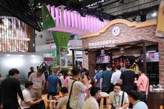 河北省企業在首屆消博會上簽約30億元合作項目