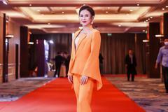 中英韩三语主持人刘美希入围2021中国传媒行业品牌女性