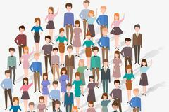 第七次全国人口普查公报:居住在31个省份并接受普查登记的外籍人员845697人