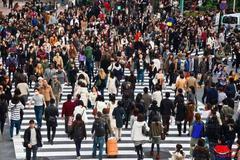 """人口跨越14亿门槛 少儿老年人口比重""""双升"""""""