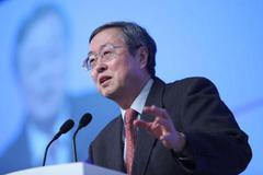 周小川呼吁IMF進一步研究賦予SDR更多國際儲備貨幣功能,使成員國用以應對流動性需要