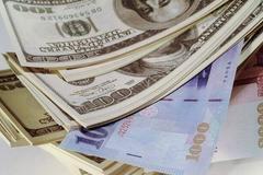 央行副行長潘功勝:近年來我國外匯市場取得長足發展