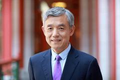 薛瀾:全要素生產率的提高跟對無形資產的投入完全成正相關