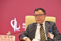"""全國社會保障基金理事會副理事長陳文輝:中國ESG發展 """"十四五""""到2025年會是重要突破口"""