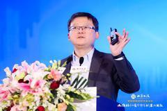 中國東方資產吳慶談下半年物價:CPI不是問題,PPI沒大問題