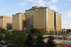 泛海控股抵押青島泛海名人廣場物業、北京房產為此前融資擔保