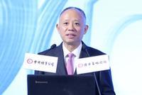 陈刚明:持续优化基础服务 推动债市开放发展