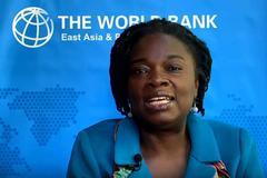 世界銀行副行長:受氣候變暖影響 到2030年或有1.3億人陷入極端貧困