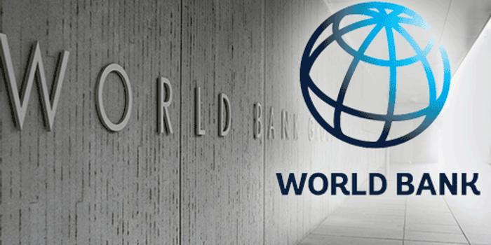 世行行长:可能再度下调全球经济增长预期