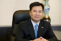 """张近东:在苏宁,年轻干部是""""事业经理人"""""""
