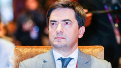 葡科技基金会主席:一带一路战略会促进沿线国家发展