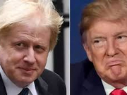 """川普:英国脱欧后,将与之达成""""重大协议"""""""