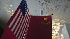 """中美贸易战冲击波 全球股市""""风声鹤唳"""""""