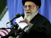 """伊朗最高领袖称与美重启谈判""""没用"""""""