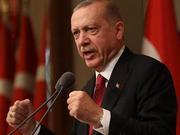 """土耳其信用等级被下调至""""垃圾级"""" 埃尔多安回应"""