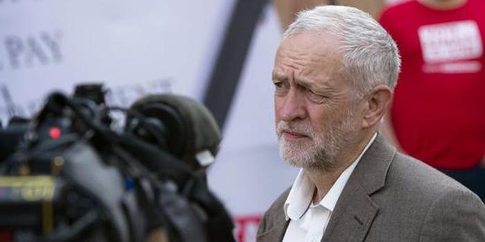双色球预测网_媒体:英国反对派领袖同意与首相讨论脱欧问题