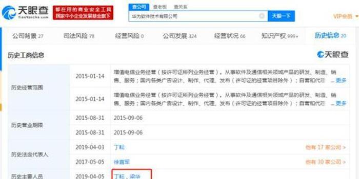 中彩网双色球图表_华为董事长梁华退出华为软件公司 常务董事同时退出