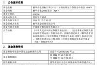第6只养老基金鹏华养老2035成立:户数11万 规模2.6亿