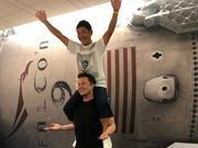 "SpaceX绕月旅行第一人微博大热 网友直呼""带上我"""