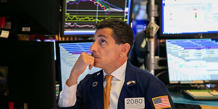"""特朗普遭""""打脸"""" 华尔街说负利率不可取"""
