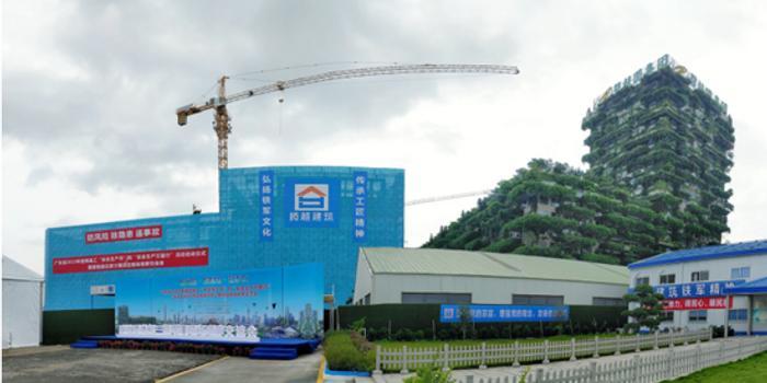 碧桂园智慧工地:围绕安全质量的建筑行业革新试验田