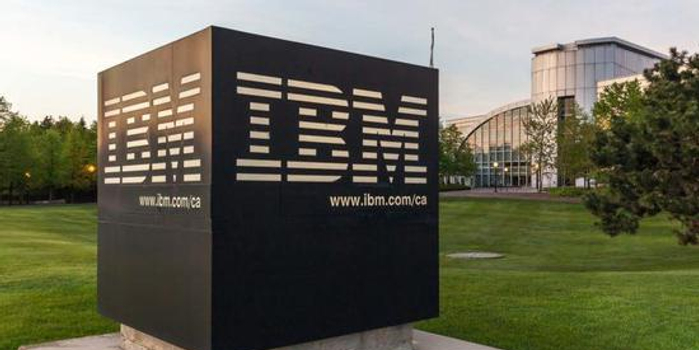 随着完成对红帽的收购 IBM的股票已经准备好爆发了