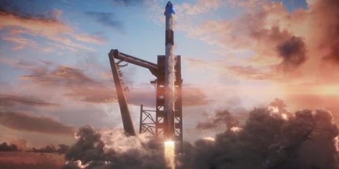 SpaceX完成2019年首次火箭发射任务 第33次成功回收
