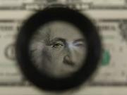 """外媒:美债曲线""""倒挂""""危机指示性下降"""