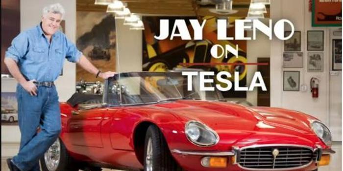 美汽車收藏家:電動汽車才是未來 燃油車日子不多了